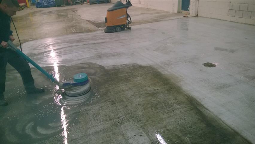 Harde vloeren vos vloerenonderhoud en schoonmaakdiensten